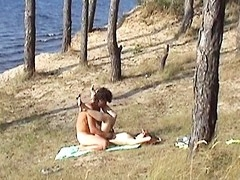 Yeah, we like spending time jointly, there is no thing strange about it. We are not solely the hawt amateur pair, we are loving people so this day we are going to spend the day solely with each other and nobody else. We go to the bank of the lake and my sexy girlfriend demonstrates me her fresh bikini. It's worthwhile, but I must confess that babe looks much more astonishing out of it. I and my GF bathe in the nifty water, get suntanned all exposed and then heavily fuck getting the recent sex experience. Our camera discharges anything on this pair sex movie scene.
